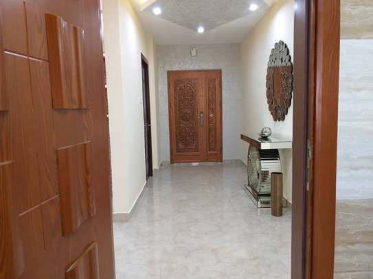 3 Bdrm Apartment at Upanga Mindu Street