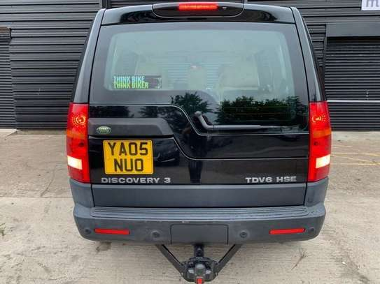 2005 Land Rover Discovery image 9