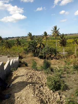 2400 sqm Plot for sale at Mbezi Beach image 1
