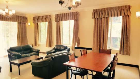 Apartment Available At Msasani Opposite TMJ Hospital