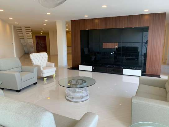 Brand new 4 Bedrooms Duplex Apartment in Masaki  With Sea Views
