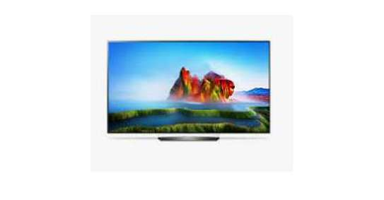 LG 55 Inches Smart TV image 1