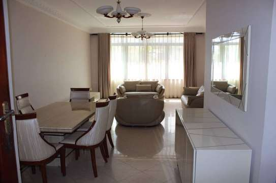 3 Bdrm Fully Furnished House at Masaki image 9