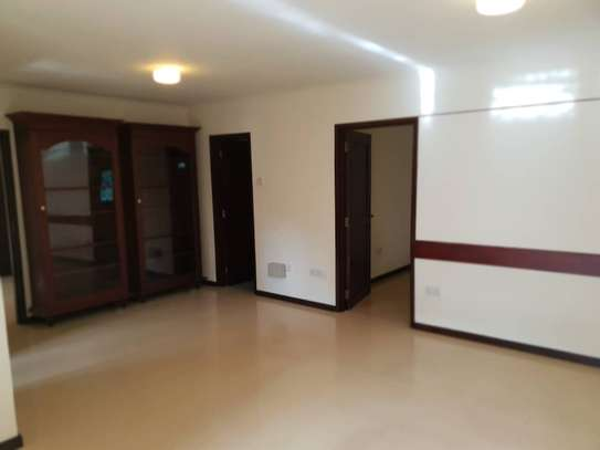 4 Bedrooms House With A Large Guest Wing For Rent in Masaki image 11