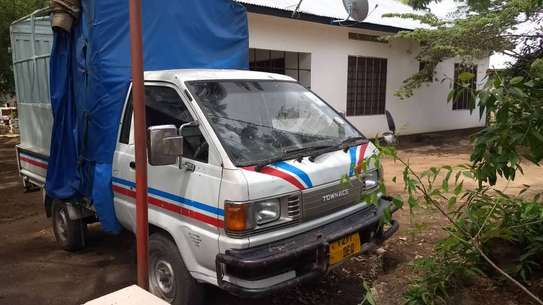 1989 Toyota Town Ace