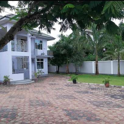 3 bed room house for rent at salasala image 9