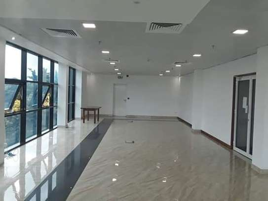 80 - 120 Sq.mt Luxury and Modern Commercial / Office Space in Masaki