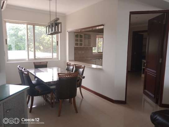 3bdrm ocean view Apartment to let in masaki image 3