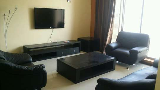 a fully furnished appartment is for rent at msasani cool neighbour hood image 1