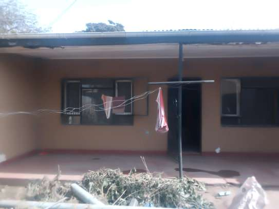 TWO BEDROOM HOUSE FOR RENT IN NJIRO 8-8,ARUSHA