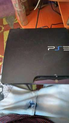 PS3 +PS2 ZOTE complete na magem