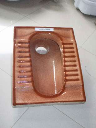 SANITARY WEAR (BROWN DESIGN)