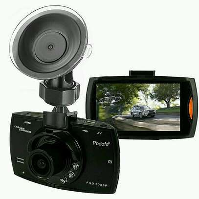 HD Dash Cams
