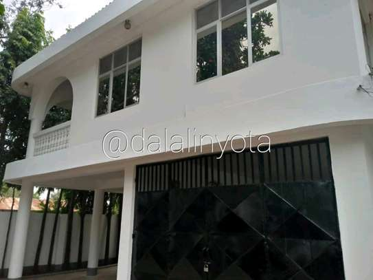 LOVELY HOUSE FOR RENT STAND ALONE image 1