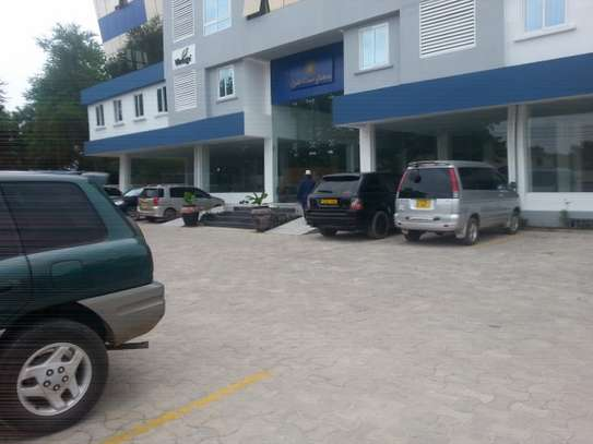 40, 70, 120, 250 Square Meters New Offices For Rent In Oysterbay image 10