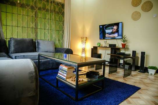 Stylish and cozy 3 bedroom apartment in Arusha image 12