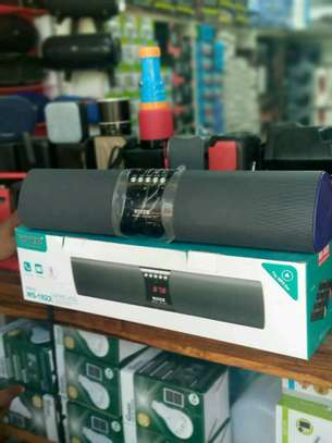WESTER SOUND BAR SPIKER BRAND NEW AVAILABLE image 1