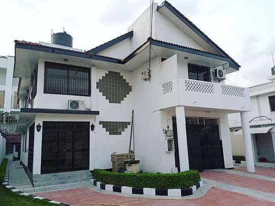 Bungalow For rent at MSASANI