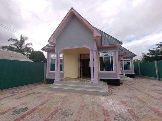 4Bedrooms House At Chamazi image 10