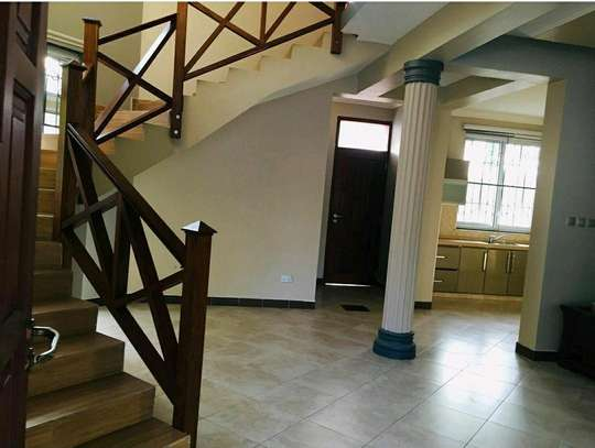 a 3bedrooms VILLAS  in MBEZI BEACH very close to main road is available for rent now image 5