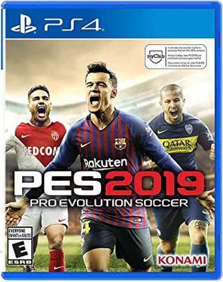 PES (for windows) image 1