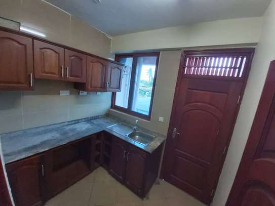 Two bedroom apart for rent at KINONDONI image 3