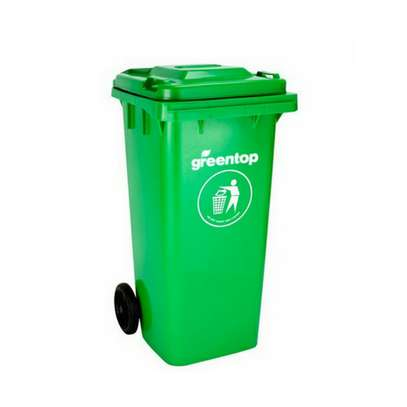 Greentop - Trash cans, Waste Bins, Recycling Bins & Industrial Bins image 4