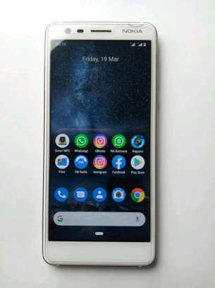 Nokia 3.1 Android version. image 7