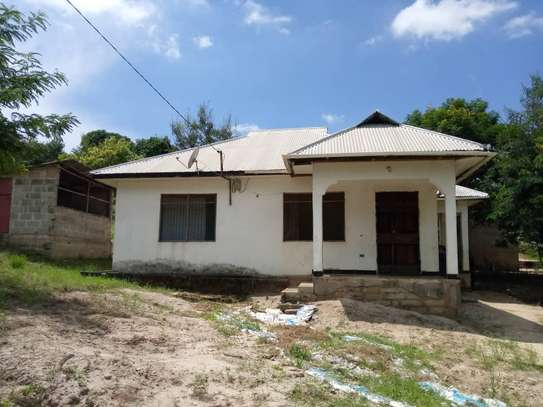 3 bed all master bed house for sale at goba image 9