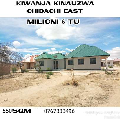 550SQM PLOT FOR SALE AT CHIDACHI EAST