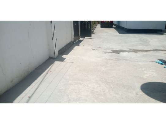 3bed house in the compound at mikocheni b along main rd image 2