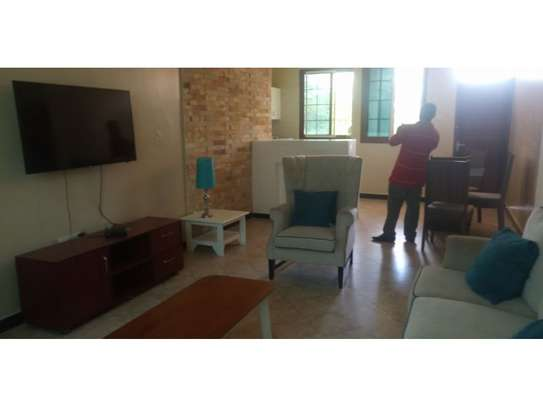 2bed nice apartment at mbezi beach furnished tsh 800,000 image 6