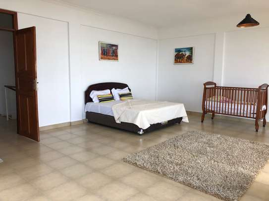 4 Bedrooms Scandinavian Style House For Rent in Mwanza image 4