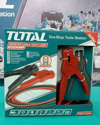 Total Booster Cable 600AMP .