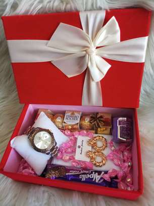 Valentine Gift Box for Her image 4