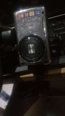 Pentax SR 1 Optio S1 Point and shoot