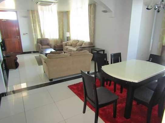 3 Bedrooms Full Furnished Apartments in Upanga
