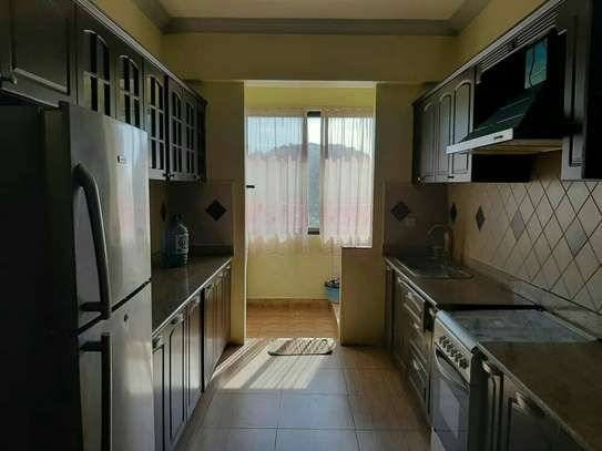 4th Floor 3 Bedrooms Apartment for Sale, Upanga image 3