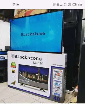 BLACKSTONE TV image 1