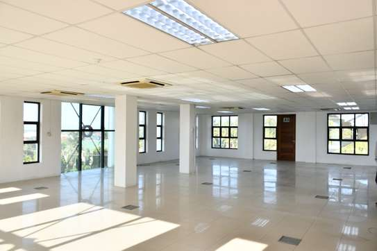 615 Sqm Office Space at Mikocheni/Kawe area image 2