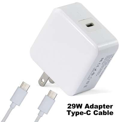 Genuine Apple Laptop Chargers image 1