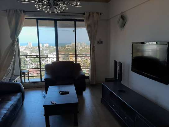 3 BHK Sea view apartment on Mindu St for rent