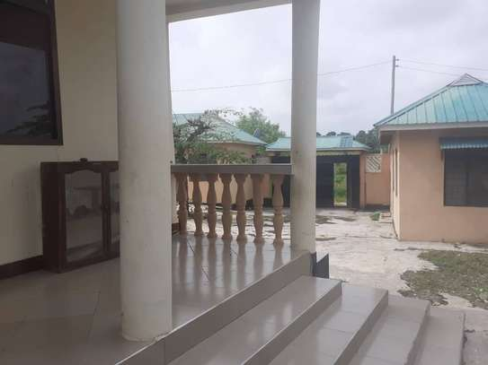 4bedroom house in Bunju Mabwepande for sale. Tsh 60M image 2