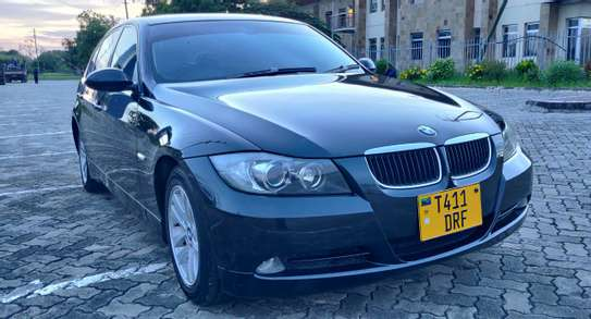 2005 BMW 3 Series image 5