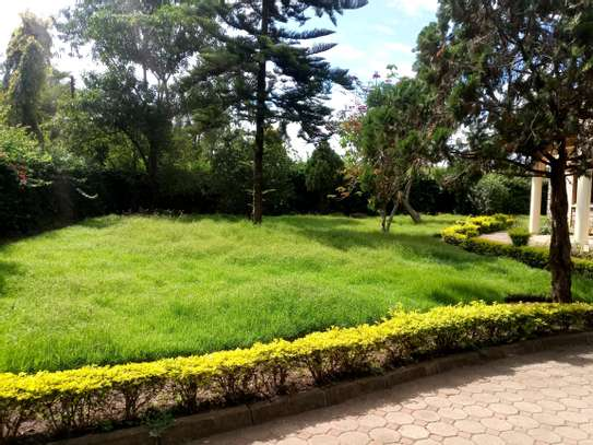NICE 5BEDROOMS HOUSE IN NJIRO-PPF. image 7