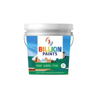 Billion Paints: Roof Guard
