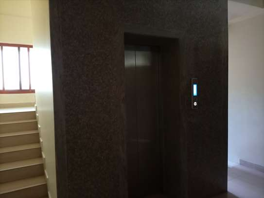 Two bedroom part for rent at makumbusho image 1