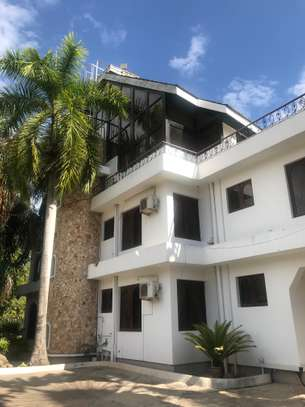 7 Bdrm House Fully Furnished at Prime Area Kinondoni image 1