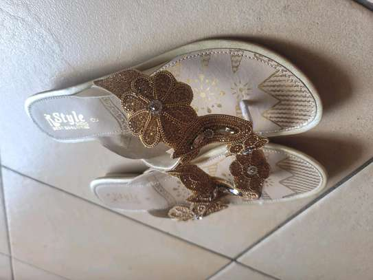 Indian Sandals image 4
