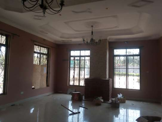 4BEDROOM HOUSE FOR RENT AT NJIRO image 3